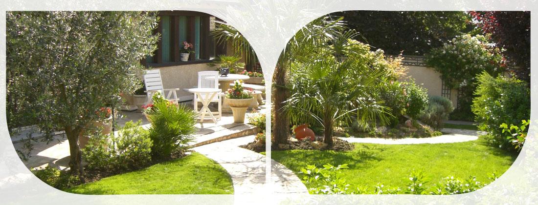 L 39 espace vert jardinier paysagiste paris boulogne for Espace vert paris